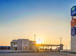 Woqod opens two new petrol stations in Lusail-Fox Hill and HIA